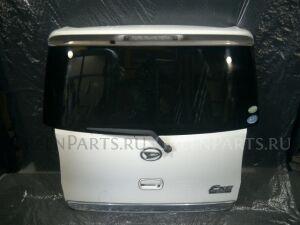 Дверь задняя на Daihatsu Tanto Exe L455S KF-VE