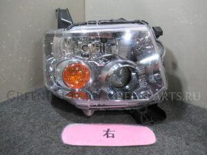Фара на MMC;MITSUBISHI EK-SPORT H82W 3G83 P6537