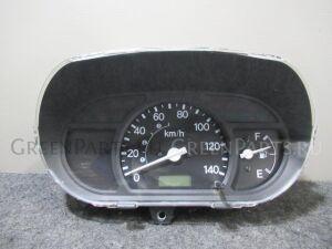 Спидометр на Honda Acty HA7 E07Z