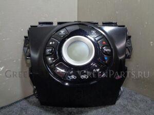 Блок управления климатконтроля на Nissan Note E12 HR12DE