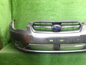 Бампер на Subaru Legacy BP5 EJ204DPCJE