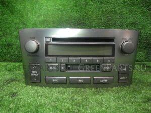 Автомагнитофон на Toyota Avensis AZT250