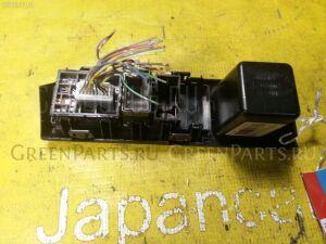 Блок управления зеркалами на Nissan Note E11 HR15DE