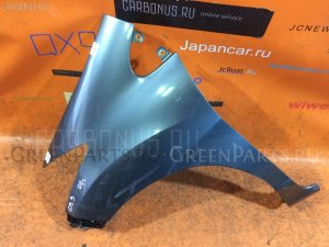 Крыло на Honda Freed GB3