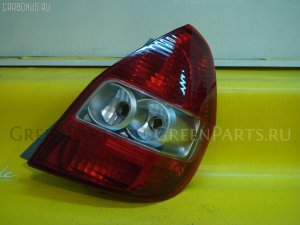 Стоп на Honda Fit GD1 4949