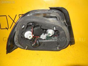Стоп на Honda Domani MA4 043-1212