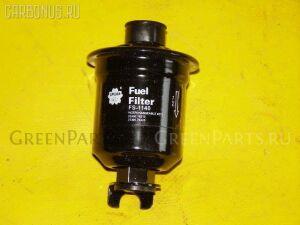 Фильтр топливный на Toyota Curren ST206, ST207, ST208 3S-FE, 3S-GE, 4S-FE