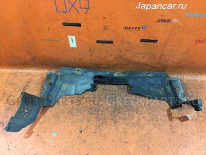 Защита двигателя на Honda Torneo CF5 F20B