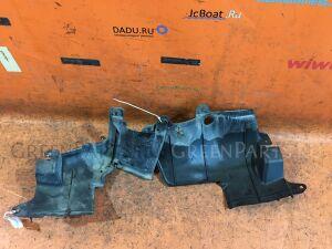 Защита двигателя на Honda Civic Ferio EG8 D15B