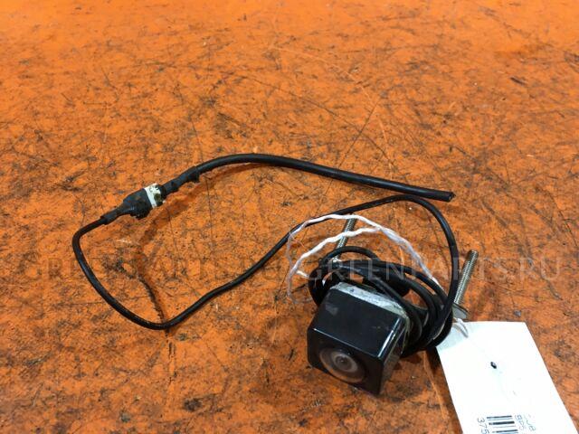 Видеокамера на Subaru Legacy Wagon BP5