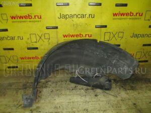 Подкрылок на Subaru Legacy Wagon BP5 EJ20T
