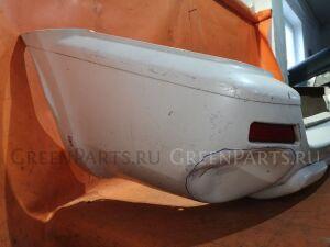Бампер на Nissan X-Trail NT30 7482