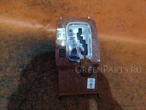 Ручка кпп на Toyota Mark II GX110