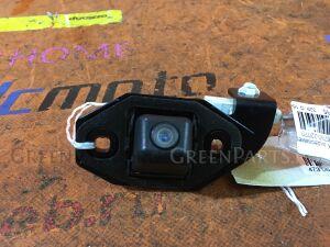 Видеокамера на Toyota Mark X GRX120