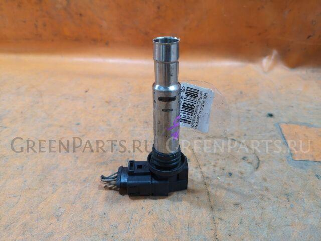 Катушка зажигания на Skoda Superb II 3T5 CAXC