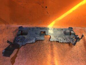 Защита двигателя на Honda Prelude BB6 H22A