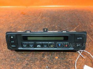 Блок управления климатконтроля на Honda Odyssey RA6 F23A