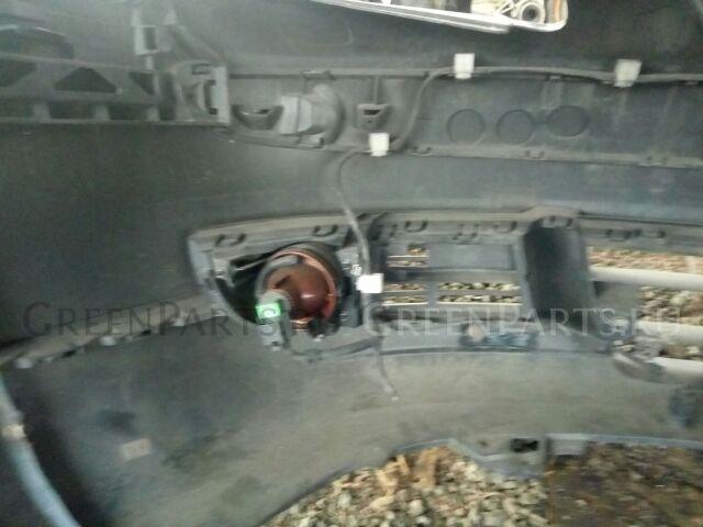 Бампер на Volkswagen Touran 1T