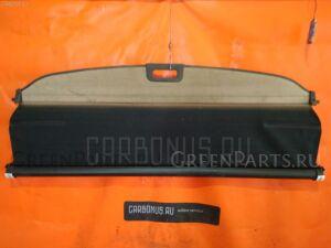 Шторка багажника на Subaru Legacy Wagon BH5