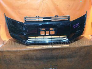 Бампер на Honda Stepwgn RK1