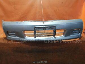 Бампер на Mazda Demio DW3W