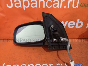 Зеркало двери боковой на Toyota Corolla NZE121