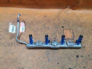 Форсунка инжекторная на Toyota Yaris NCP91L, NCP93L 1NZ-FE