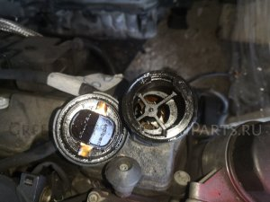 Двигатель на Mercedes-benz C-CLASS W203.061 112.912 11291231592728