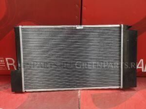 Радиатор двигателя на Toyota Auris NZE151H 1NZ-FE