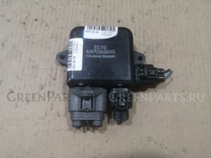 Блок управления вентилятором на Nissan Fuga PY50 VQ35DE