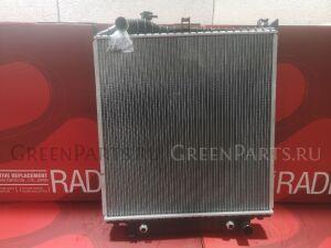 Радиатор двигателя на Mercury Mountaineer U8 F1
