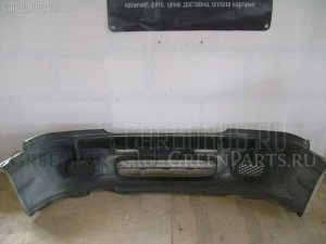Бампер на Mazda Mpv LVLR