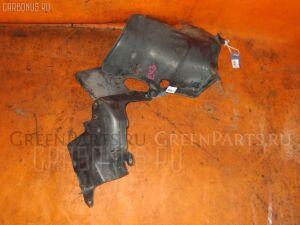 Защита двигателя на Honda Civic EK3 D15B