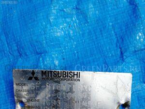 Кпп автоматическая на Mitsubishi Pajero IO H76W 4G93