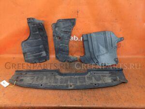 Защита двигателя на Nissan Presage U30 KA24DE