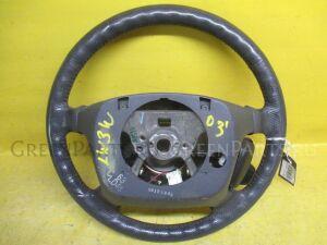 Руль на Mazda Mpv LW3W