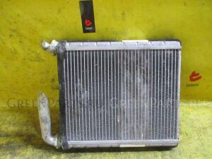 Радиатор печки на Mitsubishi Colt Z25A 4G19