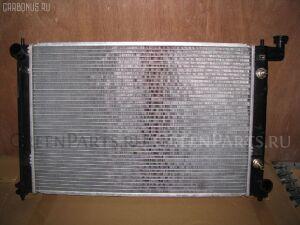 Радиатор двигателя на Toyota Caldina AZT246W 1AZ-FSE
