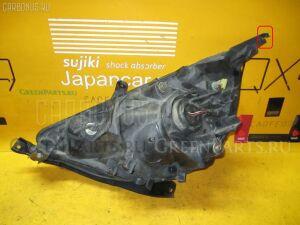 Фара на Honda Fit GD1 P4944