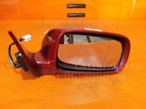 Зеркало двери боковой на Toyota Mark X GRX120