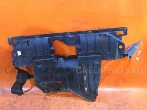Защита двигателя на Honda Accord Wagon CM2 K24A