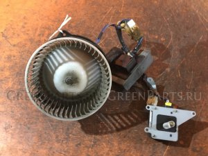 Мотор печки на <em>Mazda</em> <em>MPV</em> LVLW