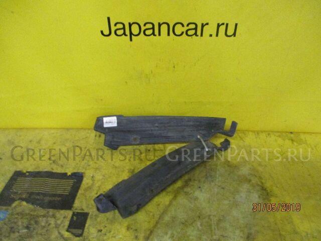 Подкрылок на Nissan Cube Z10 CG13DE