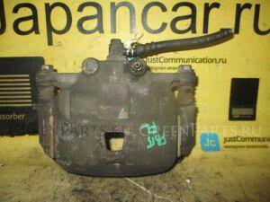 Суппорт на Nissan Sunny FB15 QG15DE