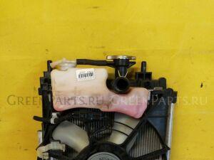 Радиатор двигателя на <em>Daihatsu</em> <em>Move</em> LA100S KF-VE