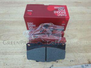 Тормозные колодки на Toyota Hilux Surf LN130