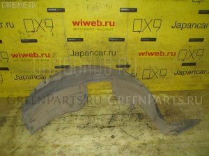 Подкрылок на Mazda Demio DE3FS ZJ-VE