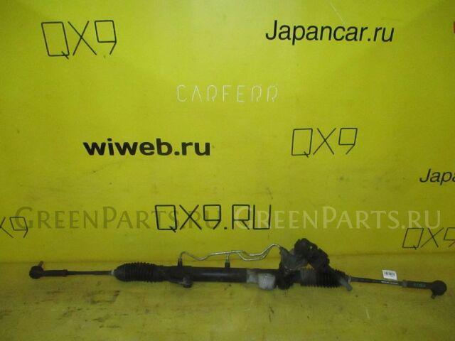 Рулевая рейка на Nissan Primera TP12 QR20DE
