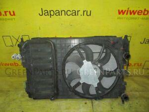 Радиатор двигателя на <em>Skoda</em> <em>Fabia</em> <em>RS</em> CAVE, CTHE