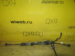 Рулевая рейка на Nissan Liberty RM12 QR20DE